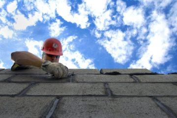 Stavba rodinných domů na klíč